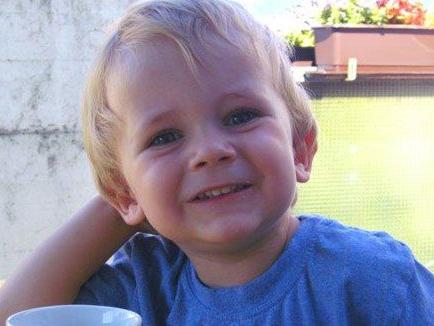 Der dreijährige Cain starb am 8. Jänner 2011 infolge schwerster Misshandlungen.