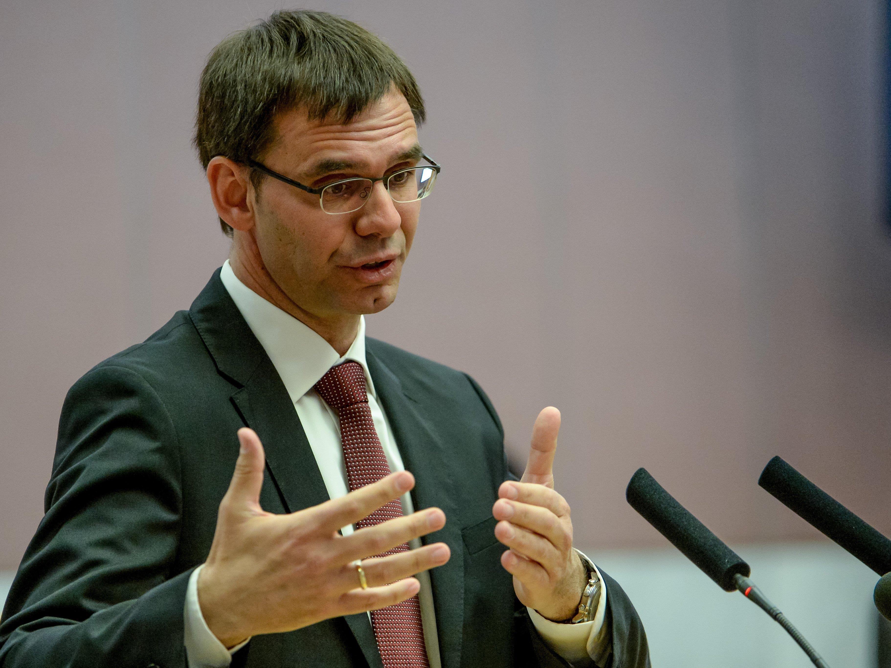 LH Wallner begrüßt Kandidatur von Andreas Khol.
