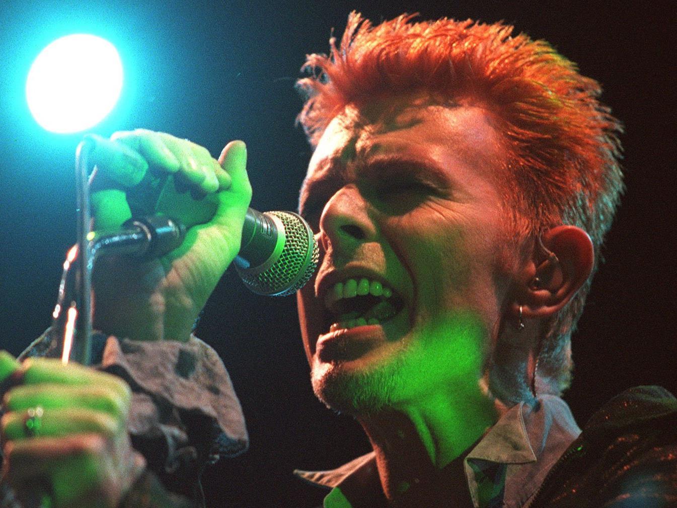 Der Tod von David Bowie (69) trifft viele Menschen weltweit.
