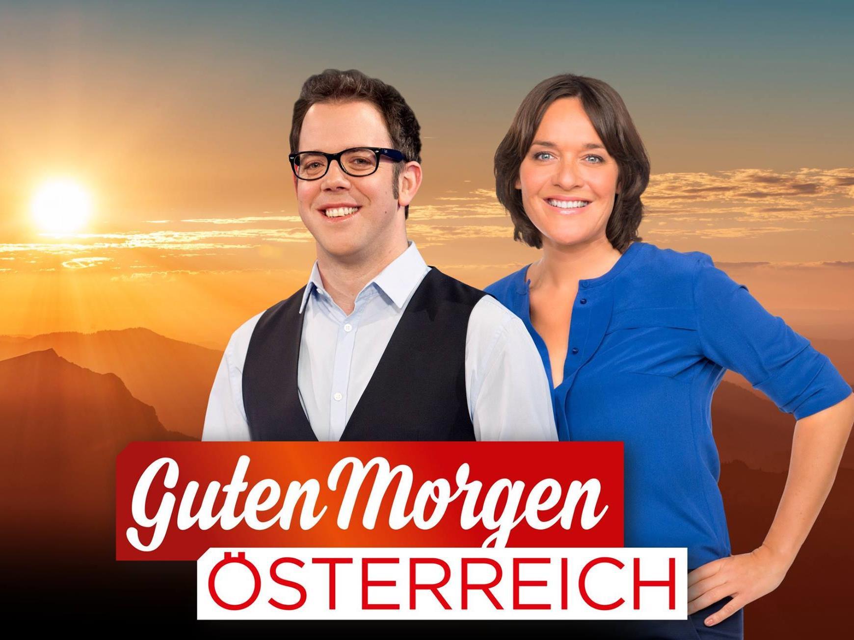 David Breznik Wird Moderator In Neuer Orf Frühstücks Show