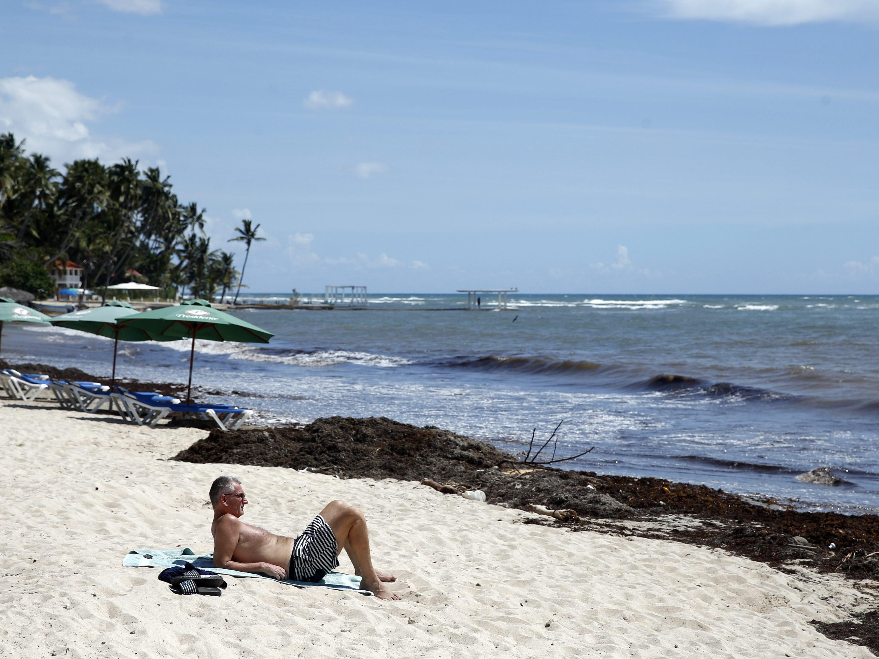 Was nützt der schönste Strand, wenn die Unterkunft jeder Beschreibung spottet?