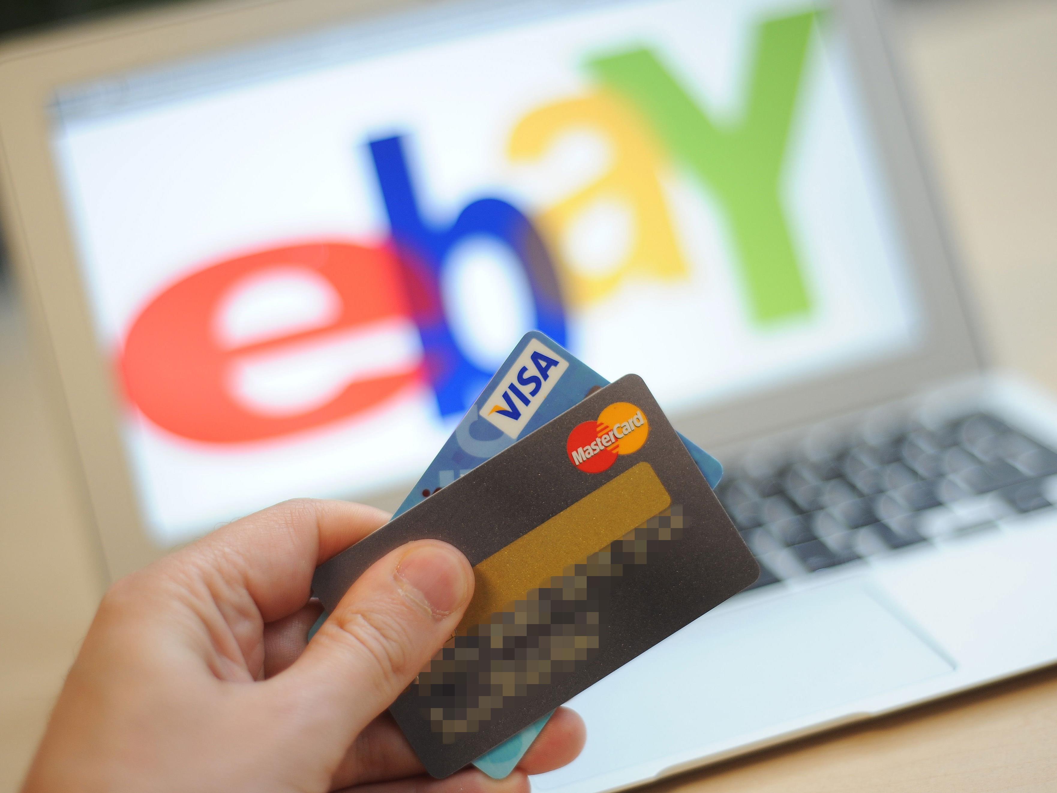 Arbeitgeber über Jahre bestohlen - Diebesgut über ebay verkauft