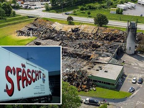 Brandschutzvorgaben vom Gesetzgeber verschärft