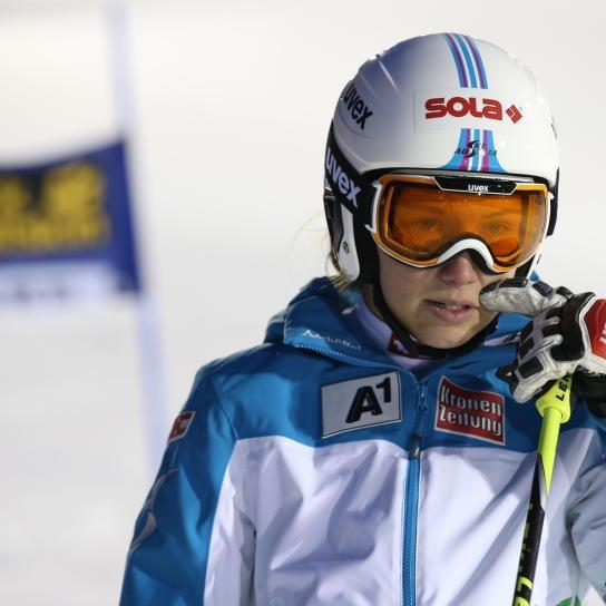 Christine Scheyer zweimal in den EC Rängen