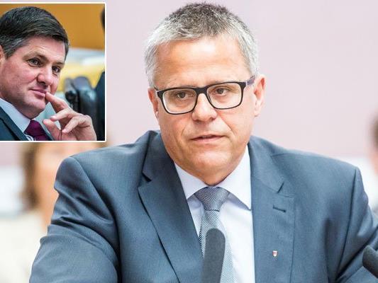 Die Vorarlberger ÖVP fordert eine Obergrenze bei Flüchtlingen - die FPÖ sieht sich bestätigt.