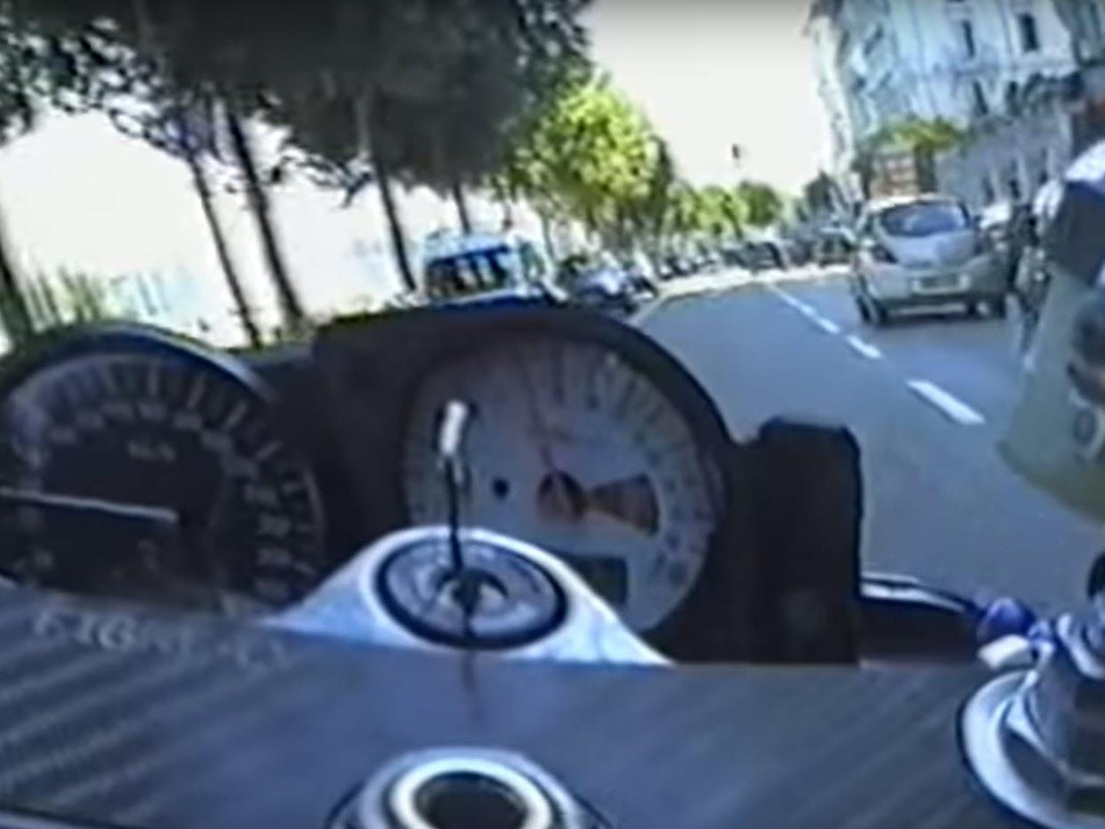 Mit 200 km/h durch die Genfer Innenstadt - dafür saß der Raser schon einmal im Gefängnis.