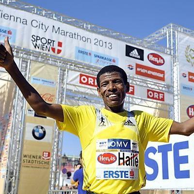 Olympiasieger Haile Gebrselassie beendete Lauf-Karriere.