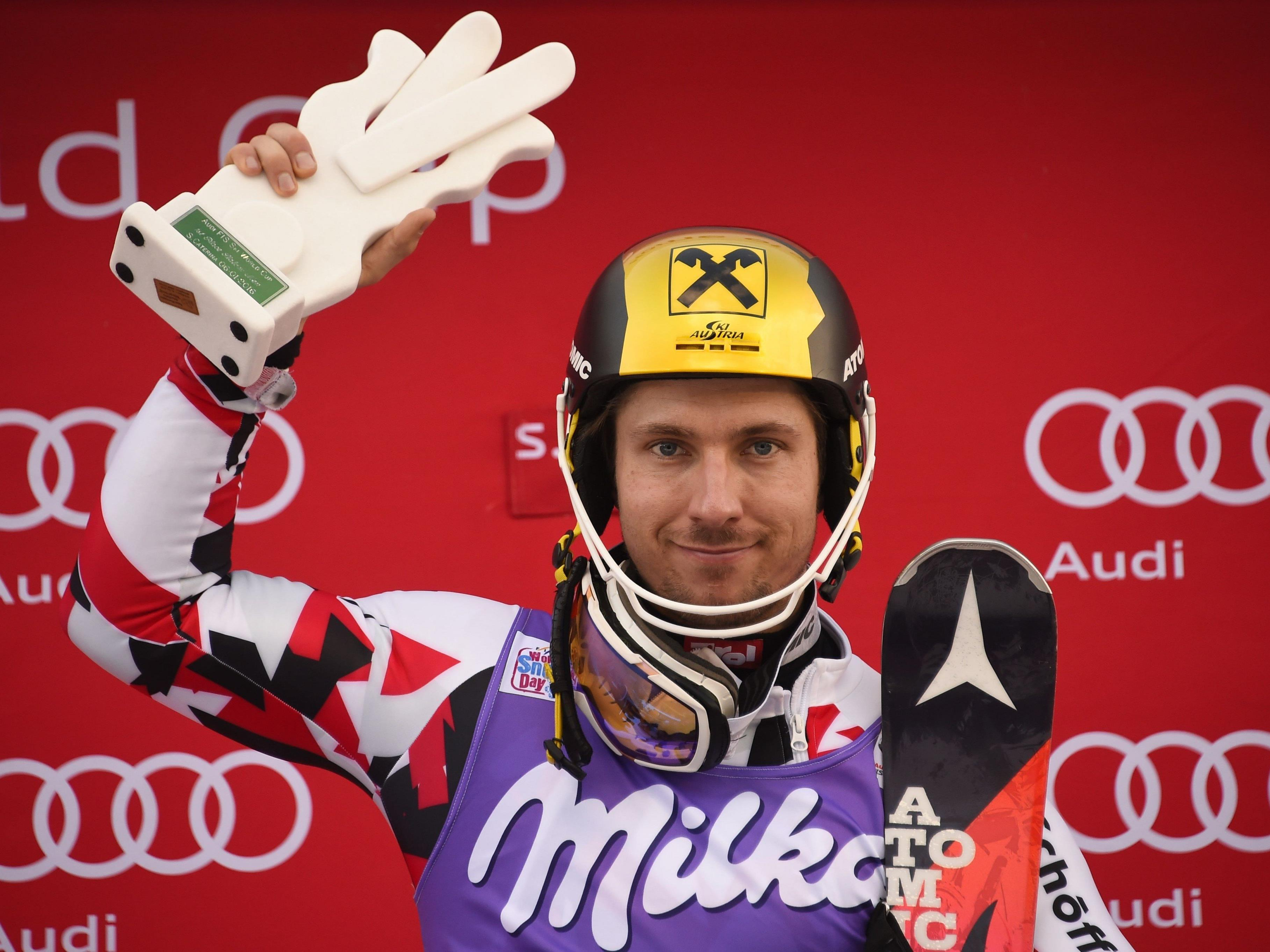 Am Sonntag steht im Berner Oberland noch der Slalom auf dem Programm.