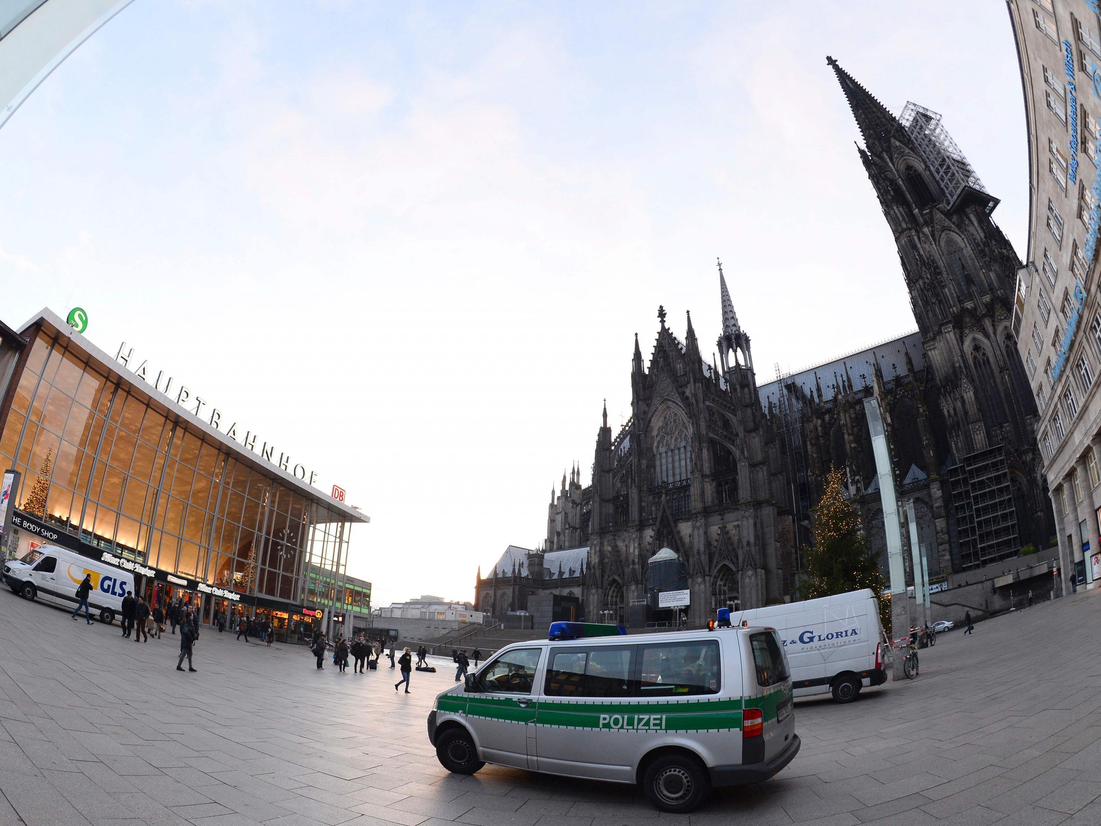 In Deutschland bereiten Bürgerwehren Sorgen - nicht erst nach den Köln-Übergriffen.