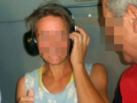 Schweizer Missioniarin Beatrice S. zum zweiten Mal in Mali entführt.