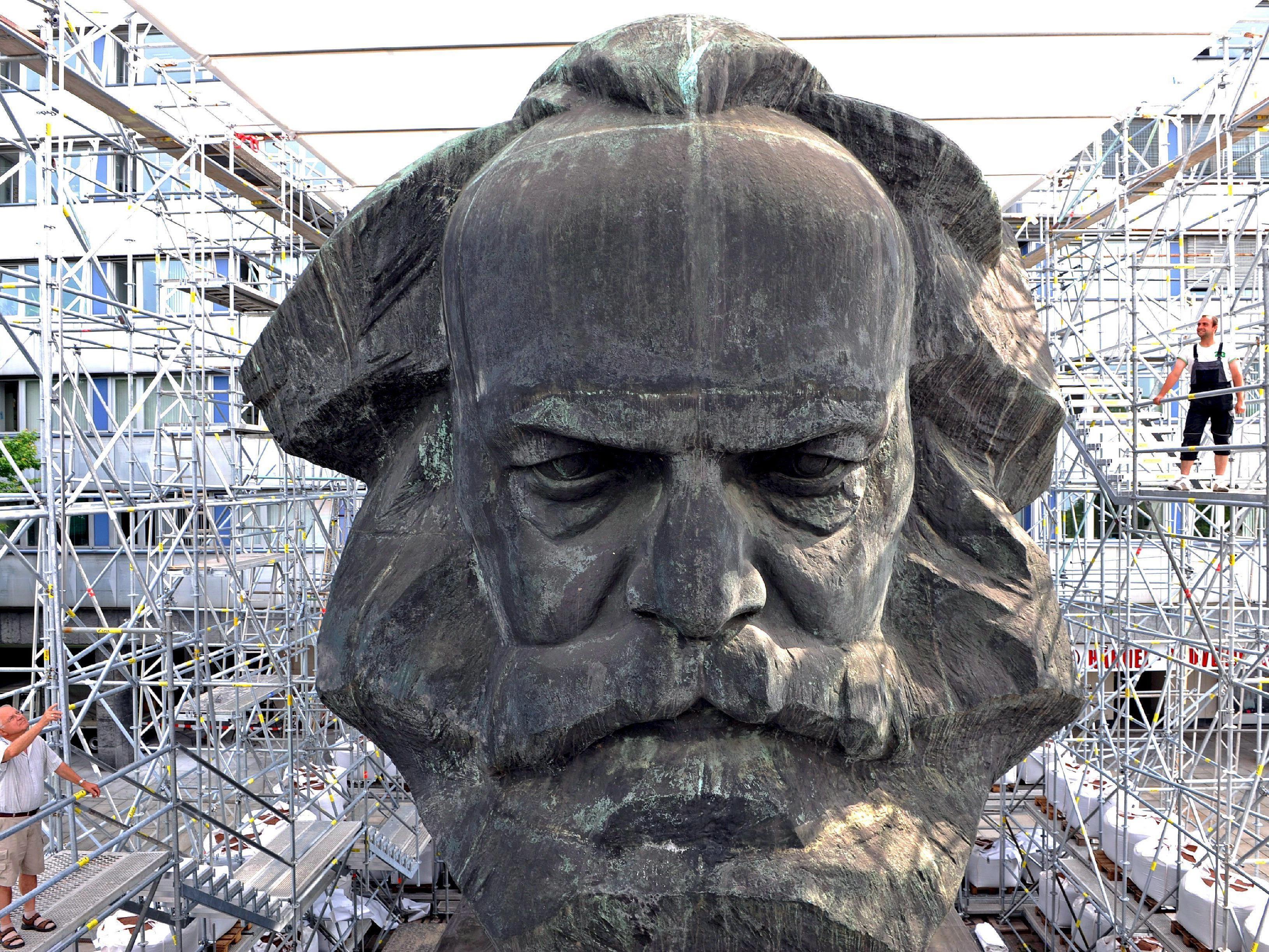Kommunismus: Wer hat die Vision von Marx, Engels und Lenin vollendet?