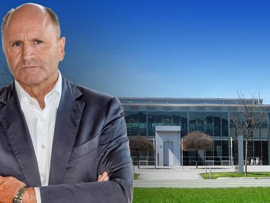 Gründer Hans Peter Metzler zieht sich vollständig aus Photeon zurück.