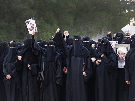 In Saudi-Arabien steigt der Unmut in der Bevölkerung