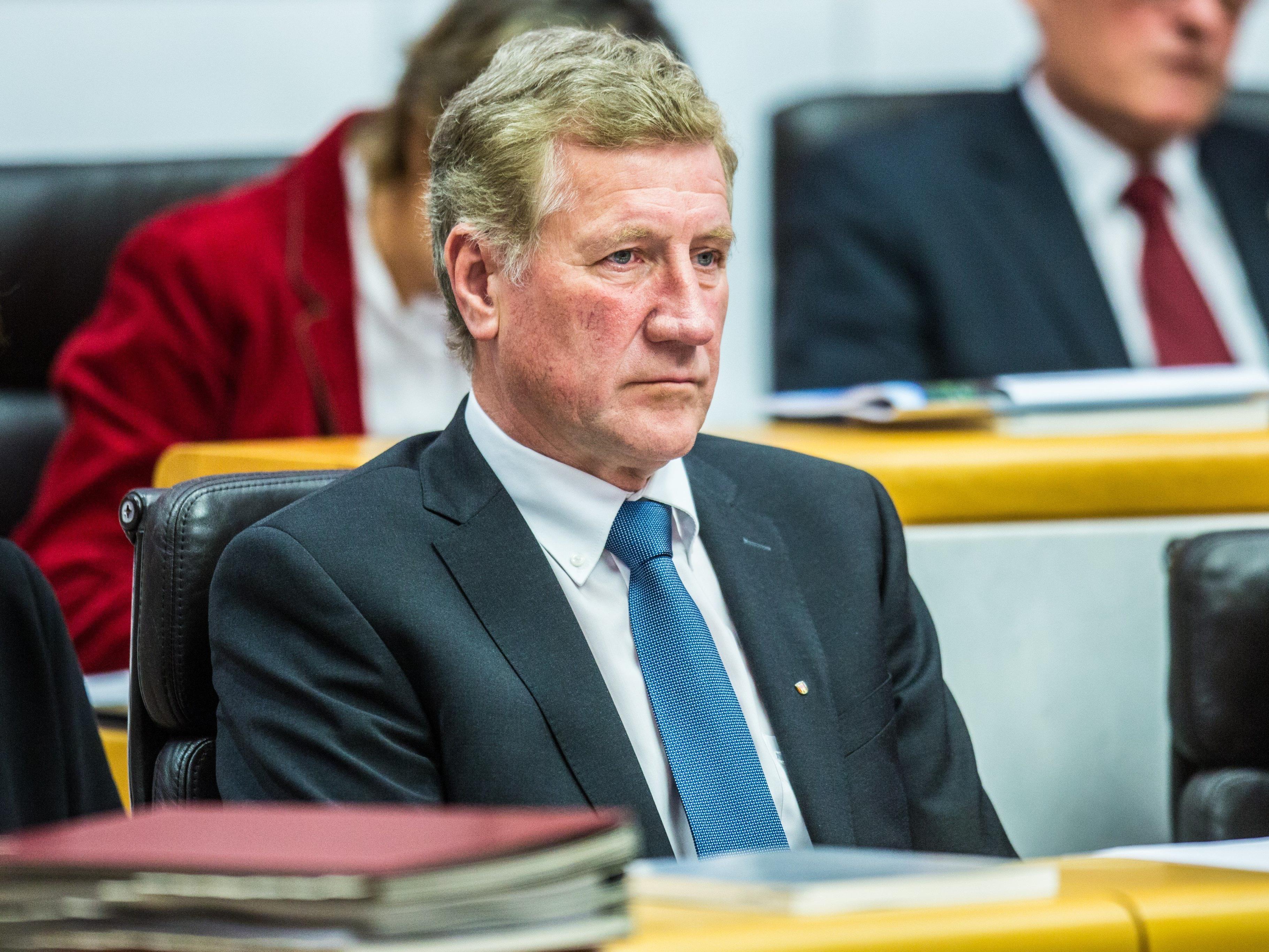 Schwärzler: Konsequenter Einsatz von Landeshauptmann Markus Wallner hat Wirkung gezeigt.