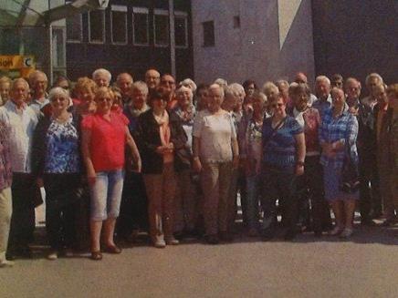Seniorenbund Feldkirch