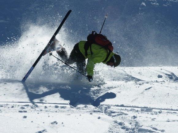 Sechsjähriges Mädchen nach Skiunfall auf Schadenersatz verklagt.