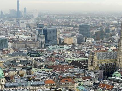 Der Flüchtlingsstrom wird den Mangel an Wohnungen in Wien noch verstärken.