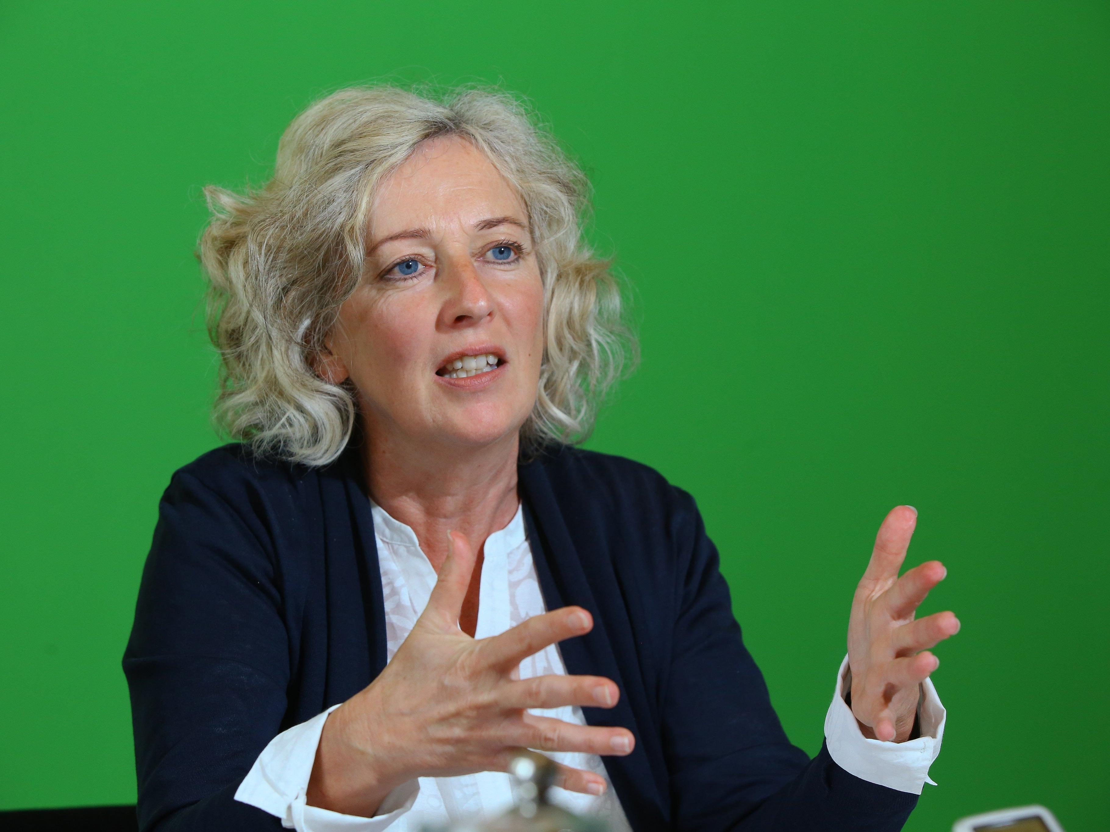 Landesrätin Wiesflecker: Frauen sollen in Entscheidungspositionen stärker vertreten sein