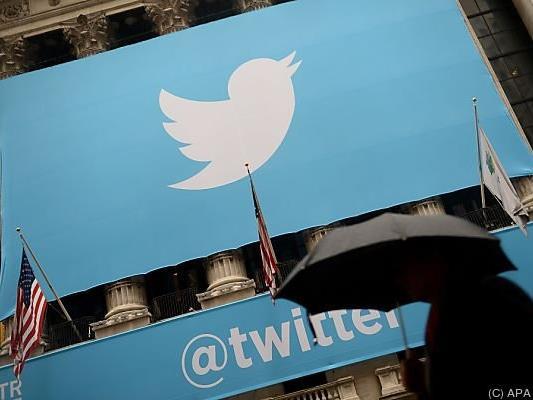 Twitter verlor im vergangenen Quartal aktive Nutzer