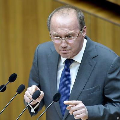 """Othmar Karas warnt vor """"horrenden Kosten"""""""