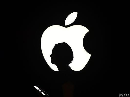 Apple wehrt sich gegen US-Regierung