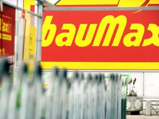 Es wurden aktuelle Zahlen zur Arbeitslosigkeit nach dem bauMax-Ende bekannt.