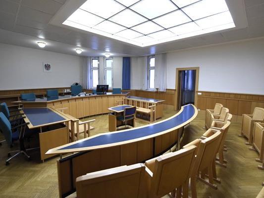 Die Urteile in Korneuburger Schlepperprozess wurden gesprochen.