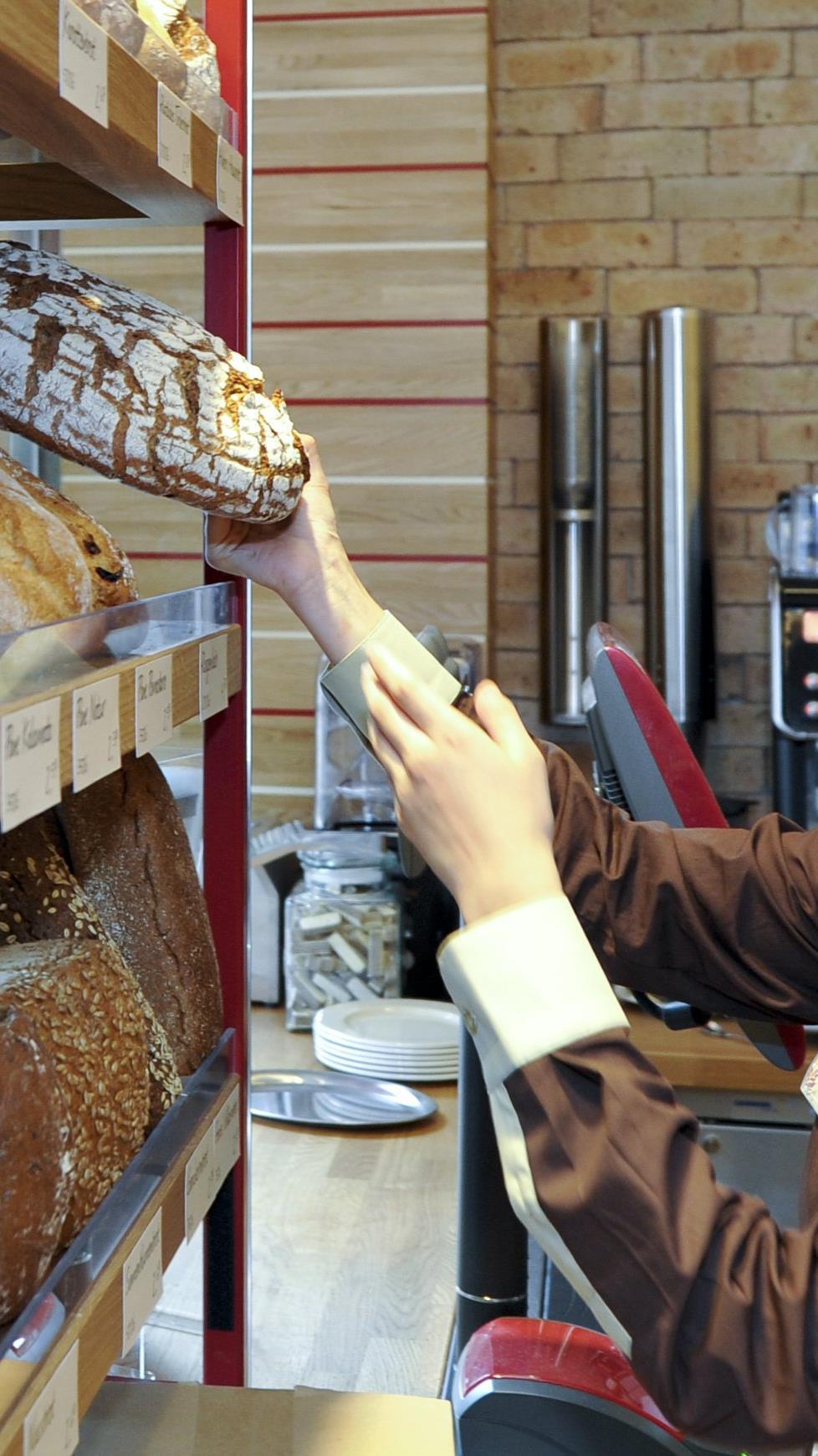 / Wiener Traditionsbäcker gehört seit kurzem Grossnigg und Ölz