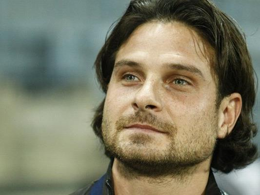 Imre Szabics, langjähriger Legionär beim SK Sturm Graz.