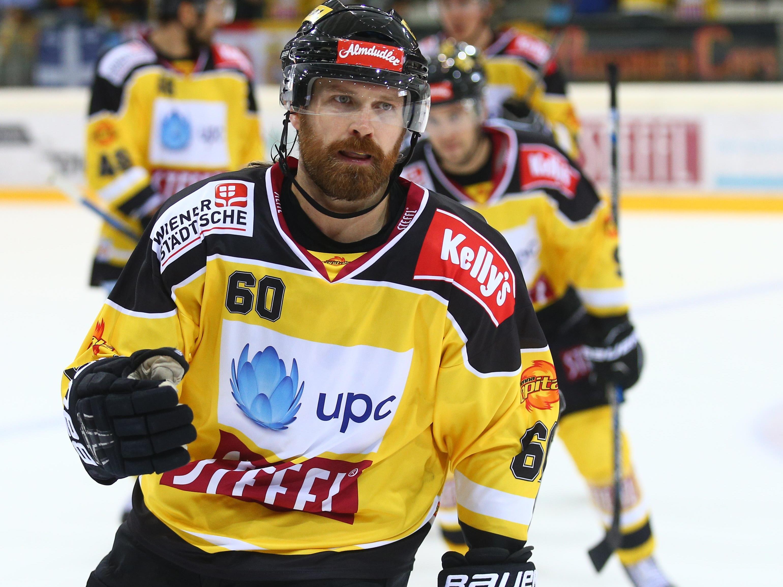 Die Vienna Caps müssen auf Troy Milam verzichten.