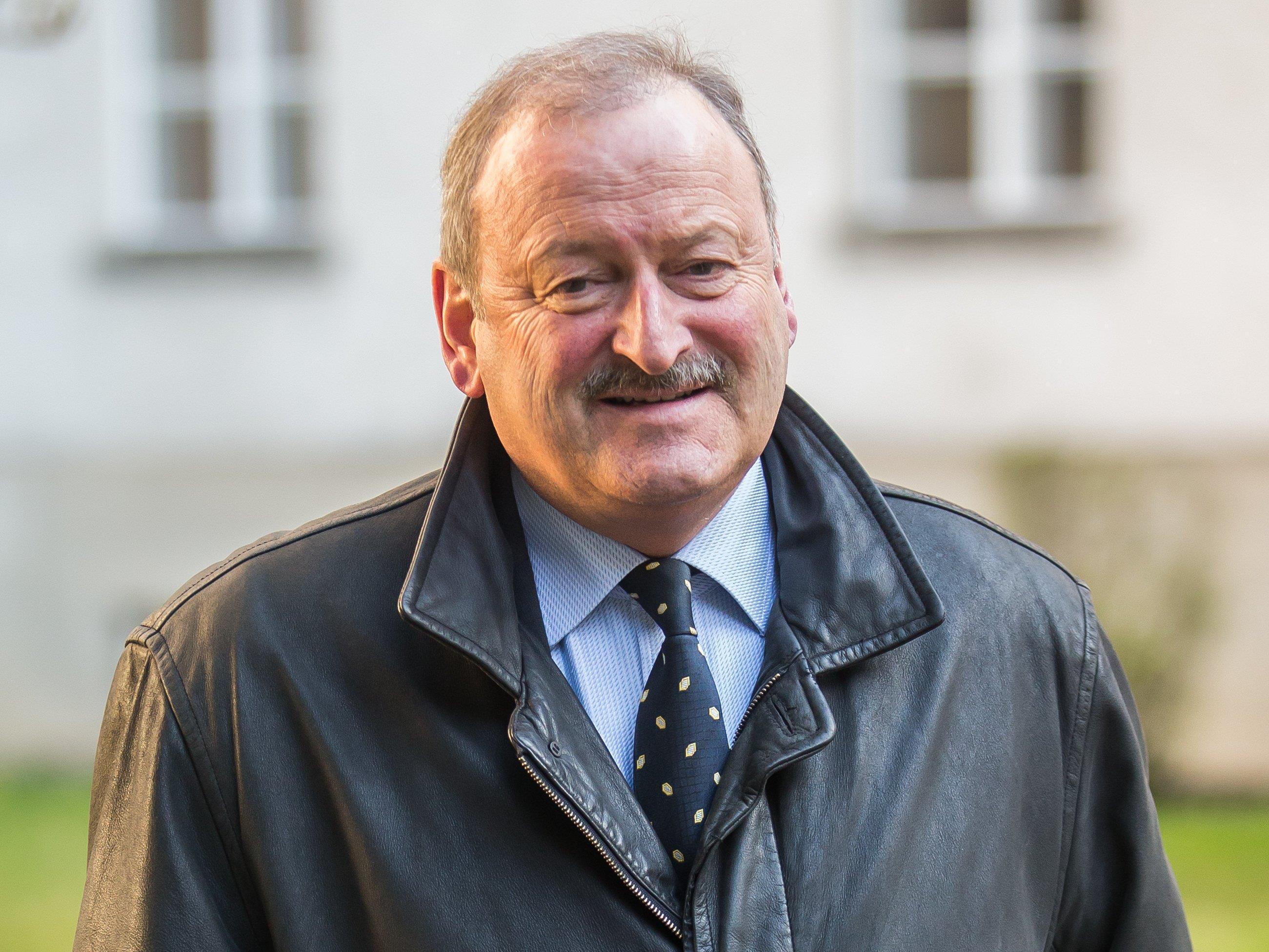 Hubert Gorbach ist im Visier der Justiz.
