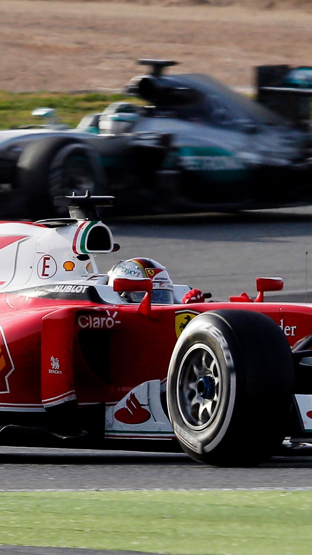 Ein neuer Quali-Modus soll mehr Spannung in den F1-Samstag bringen.
