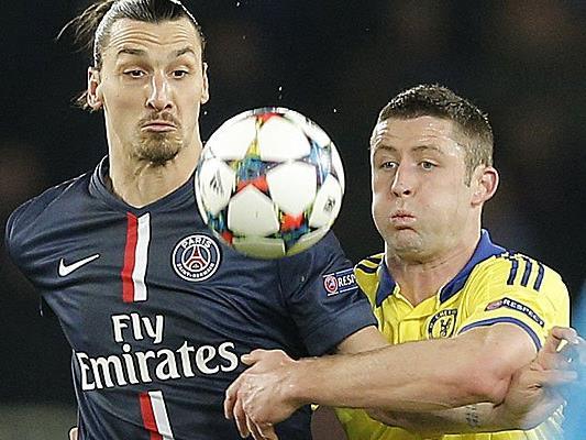 Frankreichs Meister ist Favorit in der Neuauflage des Vorjahres.