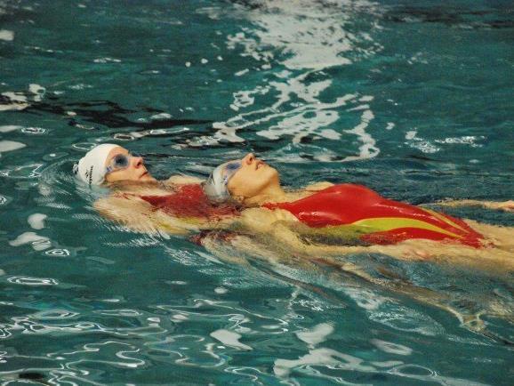 Jeder kann ein Rettungsschwimmer sein!