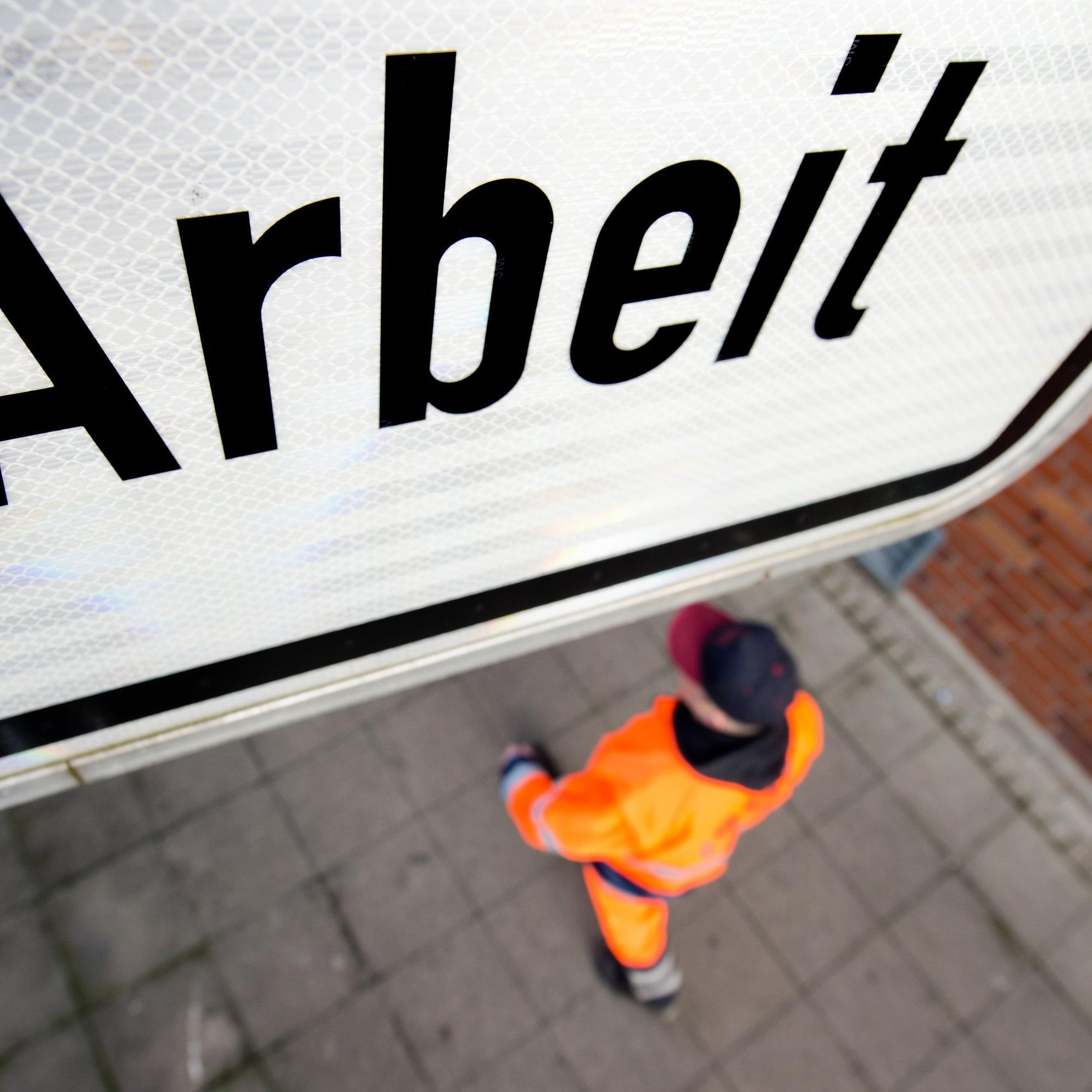 Arbeitslosenrate: Österreich droht auf Platz acht in EU abzusinken.