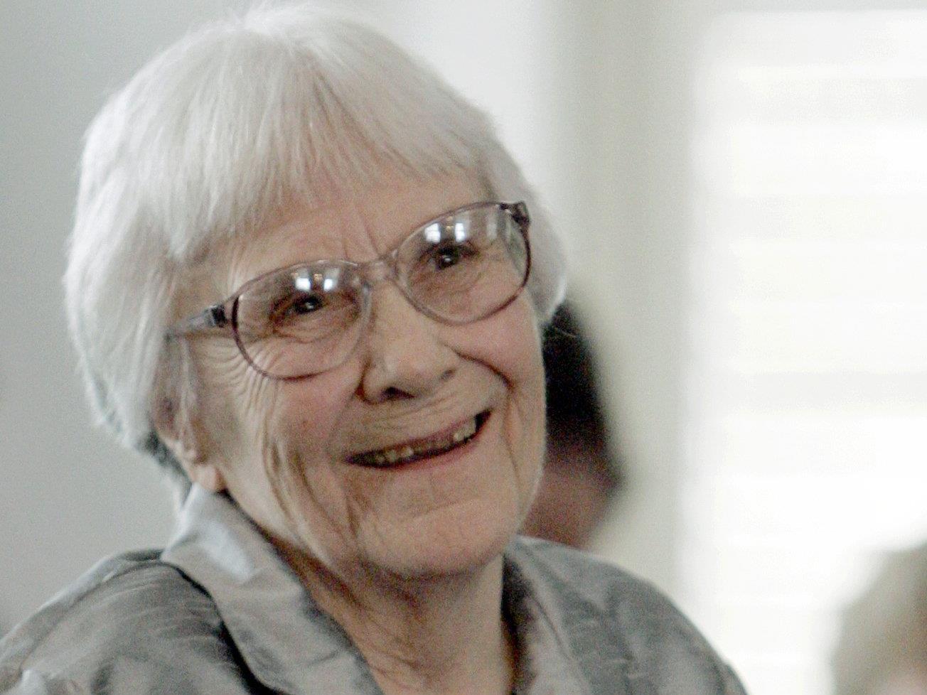 Mit 89 Jahren ist Autorin Harper Lee verstorben.