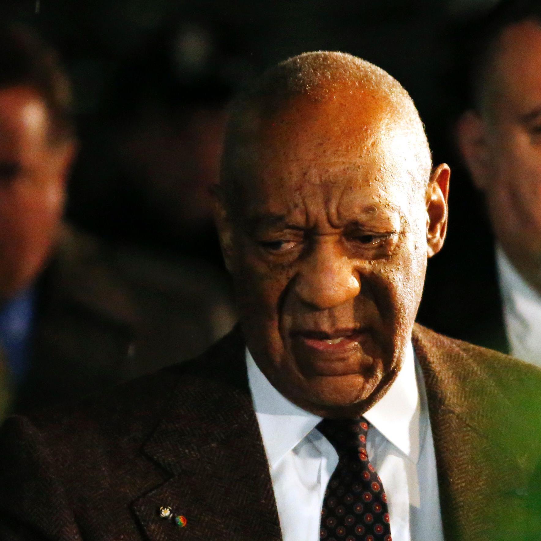 Einstigem US-TV-Star Bill Cosby drohen bis zu zehn Jahre Haft