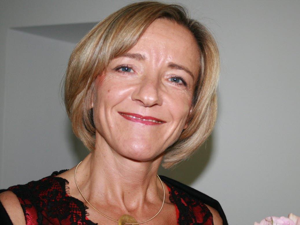 Dr.in med. Elisabeth Gaus, Fachärztin für Allgemeinmedizin