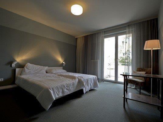 Der Andrang im magdas Hotel im Wiener Prater ist inzwischen groß