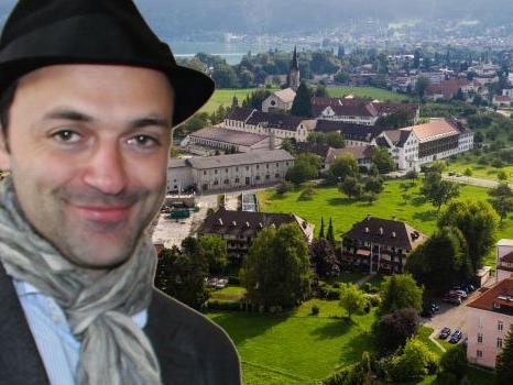Kloster Mehrerau will das Pachtverhältnis mit Pächter Matthias Marxgut lösen