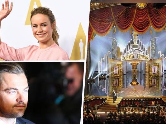 Die Oscar Verleihung 2016 – Alle Gewinner, Bilder und Videos