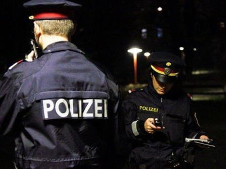 Die Polizisten waren für die Schwerpunktaktion zwei Tage lang im Einsatz.