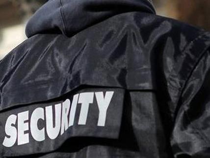 Ein Security wurde in Wiener Neustadt attackiert.