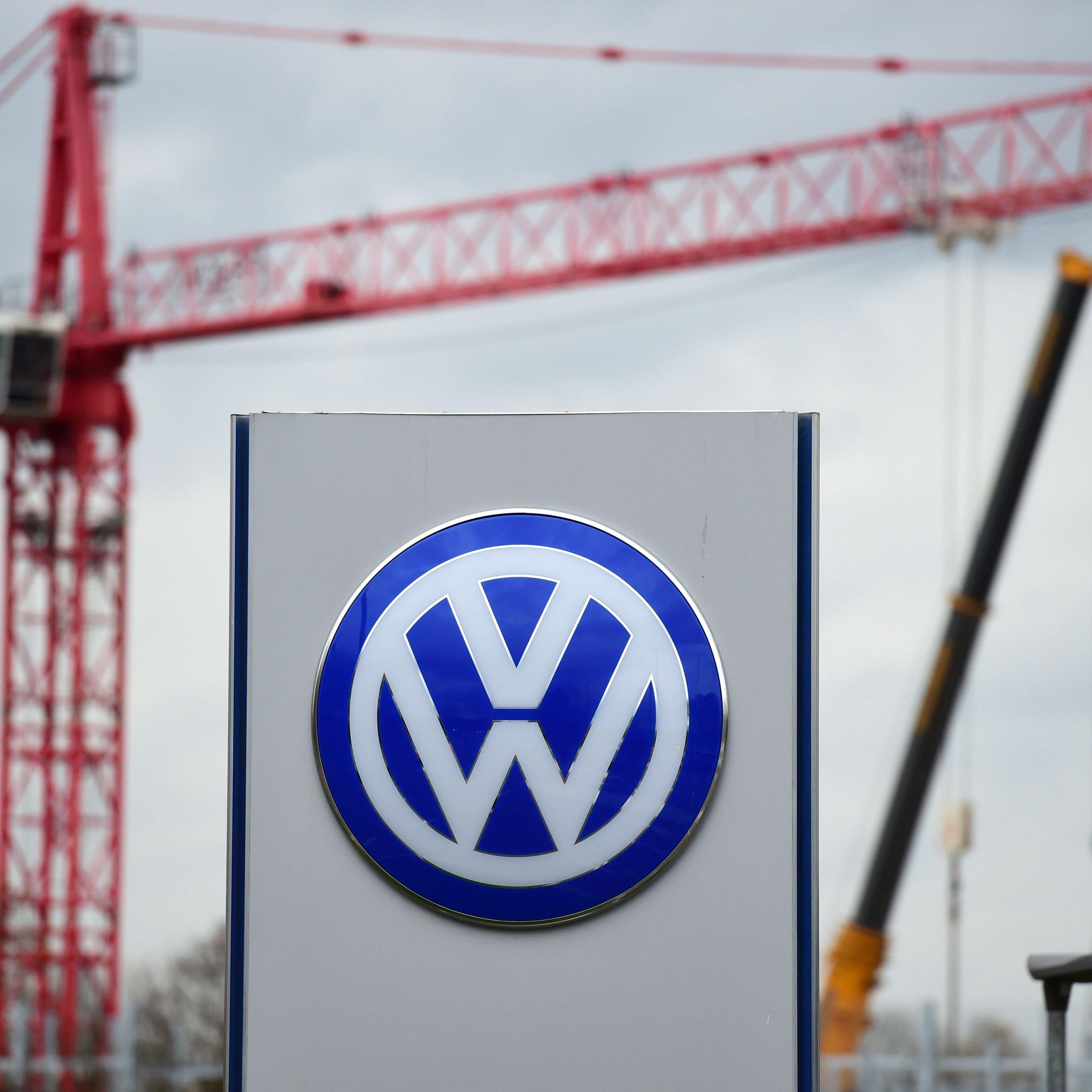 Der VW-Konzern ist und bleibt eine Baustelle infolge des Abgas-Skandals.