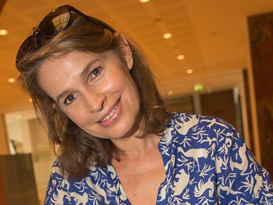 Hohe Auszeichnung für Opernsämgerin Sophie Koch