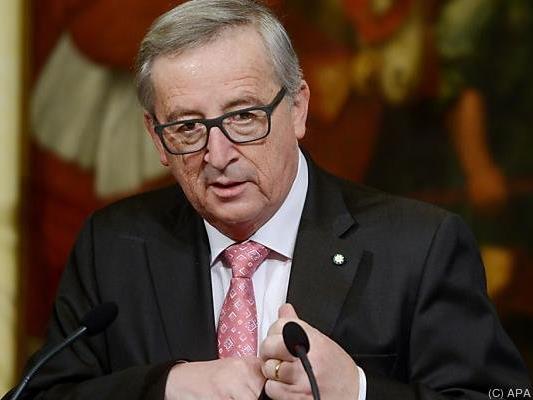 Kommissionspräsident warnt vor Zerstörung des Binnenmarkts