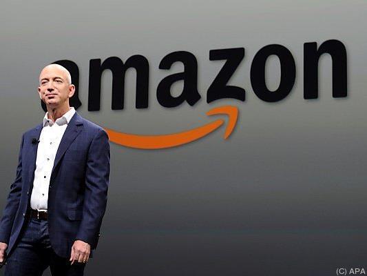 Jeff Bezos will mehrere Raketen produzieren lassen