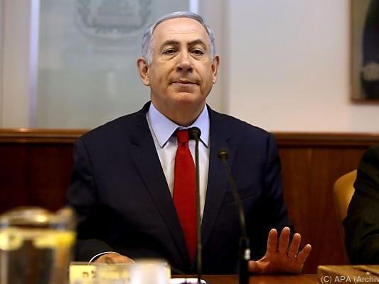 Israel will Deeskalation
