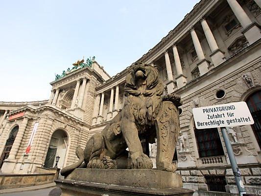 """""""Haus der Geschichte"""" nun im Bereich der Nationalbibliothek"""