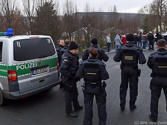 Regelung erleichter Ausweisung krimineller Asylwerber